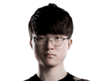 Faker (Sang-hyeok, Lee)