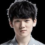 JackeyLove (Yu, Wen-Bo)