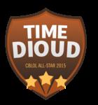 Time Dioud
